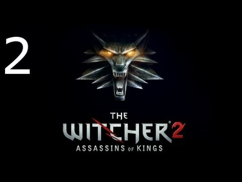 ➜ The Witcher 2 - Enhanced Edition Walkthrough - Part 2: King's Camp [Insane]