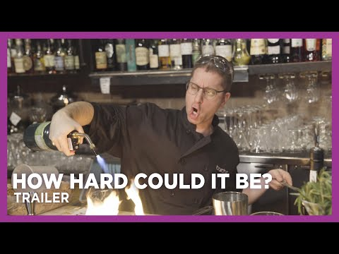 How Hard Could it Be? with Damnit Maurie   Season 1 Trailer