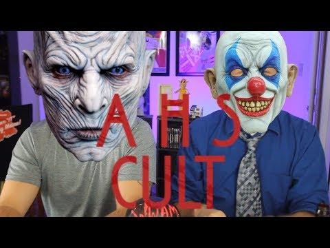 AHS: CULT EPISODE 6 RECAP!!!! (American Horror Story: Cult)