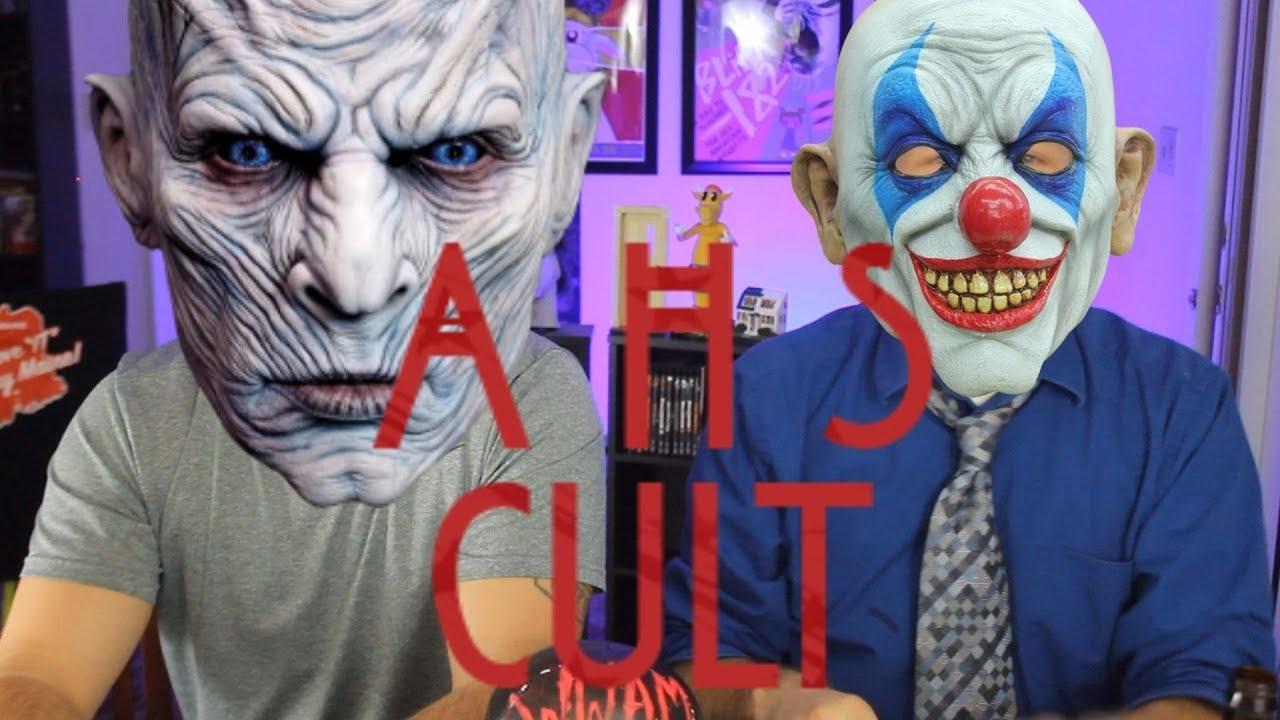 Download AHS: CULT EPISODE 6 RECAP!!!! (American Horror Story: Cult)