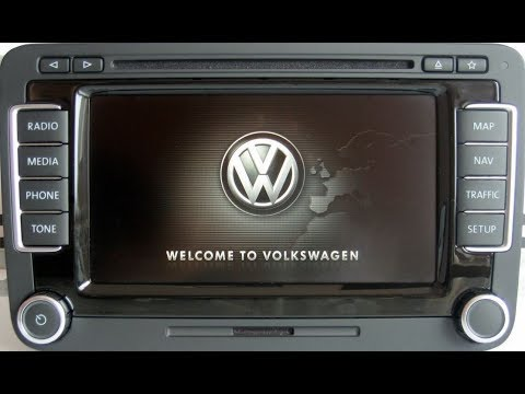autoradio reparatur vw rns 510 skoda columbus startet nicht mehr navi rns 510 bootfehler youtube. Black Bedroom Furniture Sets. Home Design Ideas