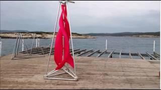 NE Enerji ( Serkan Özkan ) Rüzgar Türbin Çalışmaları