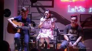 Thuỳ Chi Live - Ba Kể Con Nghe