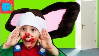 БАРБОСКИНЫ ЛЮБОПЫТНЫЙ МАЛЫШ Новые серии Барбоскиных на DiDiKa TV Веселые Счастливые детки