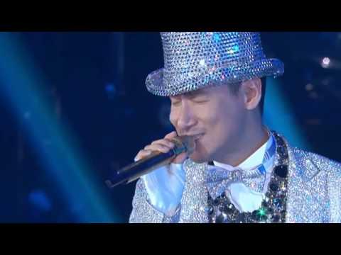 張學友 Jacky Cheung -「心碎了無痕」(HD)