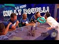 Fort Boyard 2018 - Chez Willy Rovelli