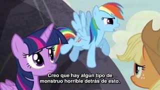 My Little Pony: Friendship is Magic Trailer Temporada 5