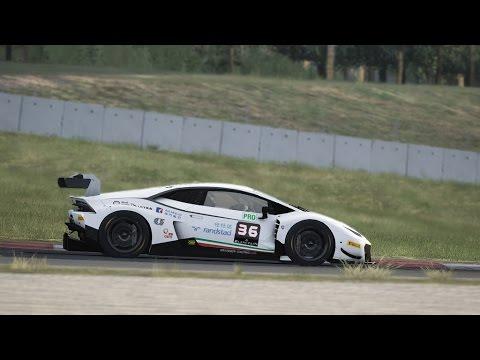Assetto Corsa Dream Pack 2 , Huracan GT3 |