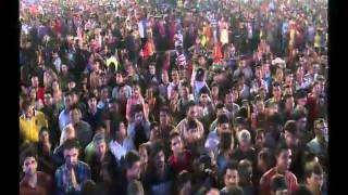Falguni Pathak Raas Garba 2015 : Day 6 Live