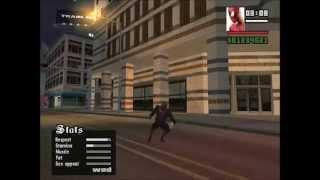 GTA SA The amazing spider man mod