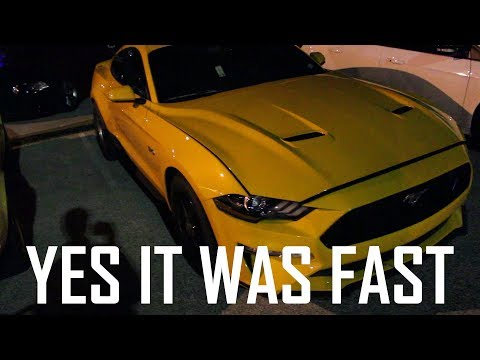 2018 Twin Turbo Ford Mustang 5.0 10 Speed 1,000+whp Ride