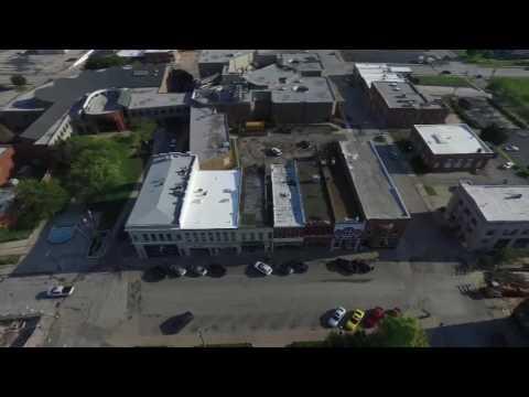 Historic Downtown Liberty, MO - HDLI