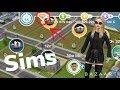 Sims FreePlay Как получить вип Создаём персонажа mp3