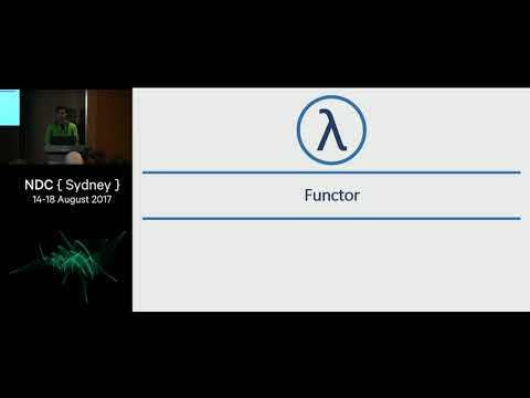 Functional Programming Patterns for Mere Mortals - Daniel Chambers