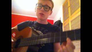 simpel liedje voor de gitaar zonder akkoorden