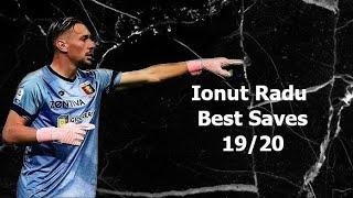 Ionut Radu -Welcome back to Inter?!- Best Skills Saves  HD