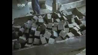 Die Sendung mit der Maus - Pflastersteine (Sachgeschichten) 1998