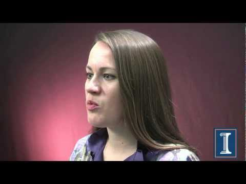 Illinois PSM Candidate Kathryn Torrey Discusses Eli Lilly Internship