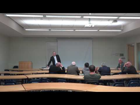 Public Lecture: Transformation of Armenian industry during a century, part 5