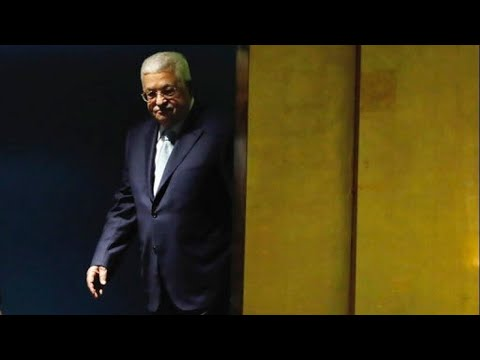 FULL: Palestinian Authority President Abbas Addresses UN General Assembly