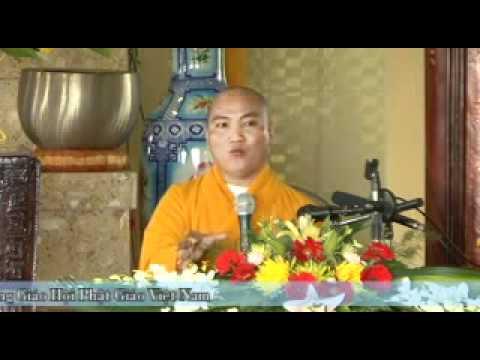 Xin Cho Toi Mot Niem Tin 1/2 - DD Thich Phuoc Tien