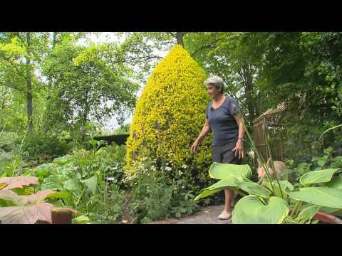 Jardin De Normandie Les Jardins D Angelique Youtube