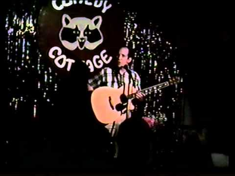 Stanley Johnson Musical Comedian