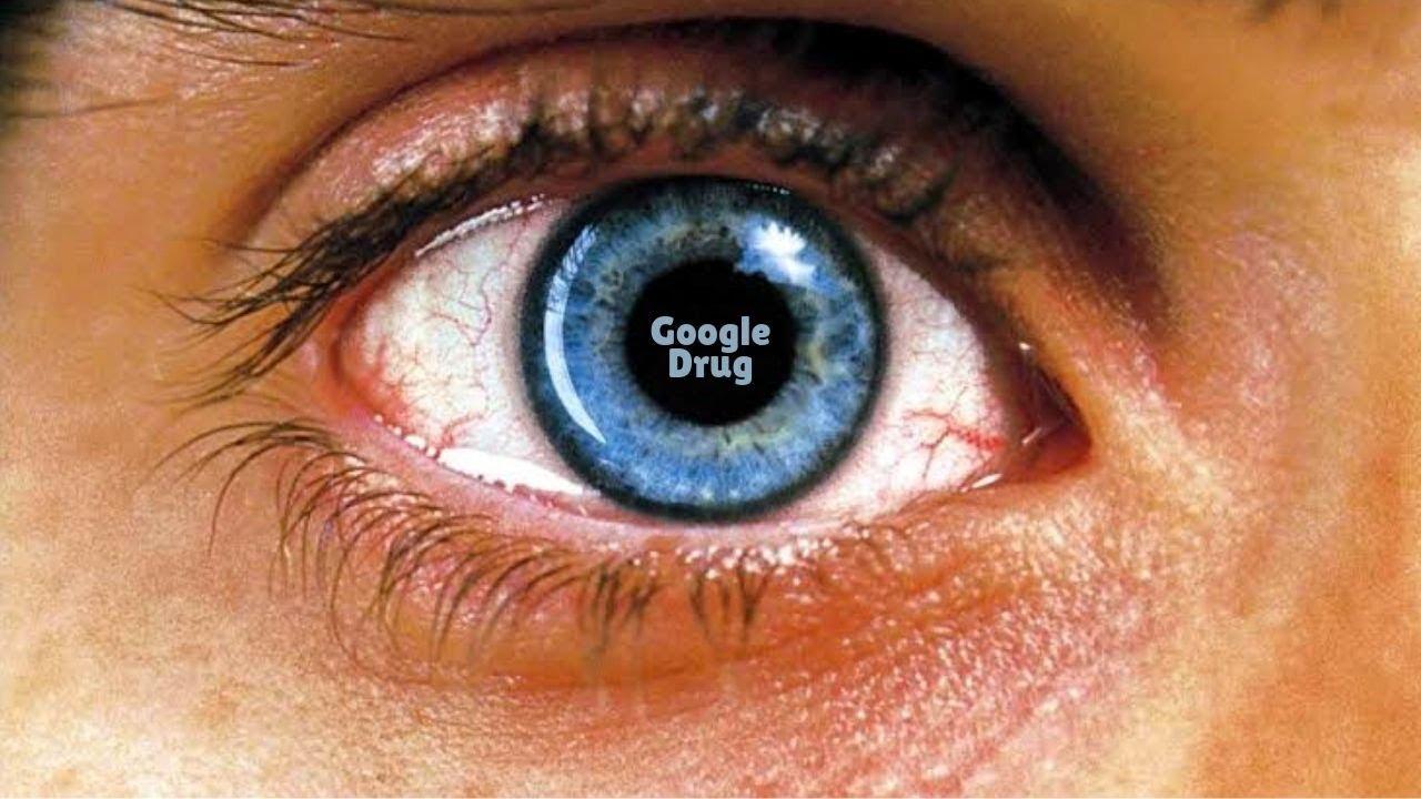 Drogue pour Google