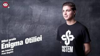 "Psihotrop - Mihai Preda ""Enigma Otiliei"""