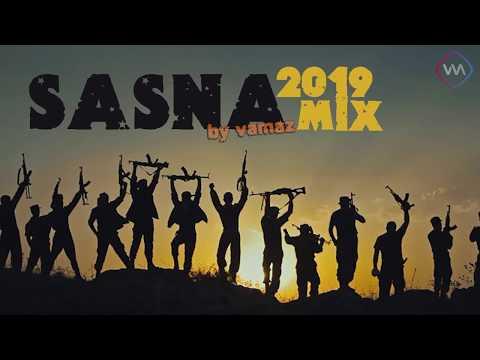 Sasna MIX 2019 / Sasna Erger 2019
