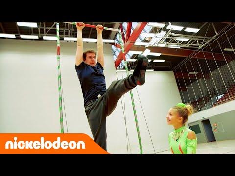 Hey Nickelodeon - Trapez