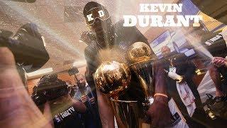 Kevin Durant | Career Highlights ᴴᴰ
