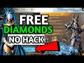 HOW TO GET FREE FIRE DIAMONDS & UPGRADE TO ELITE PASS FREE ?? [Hindi]
