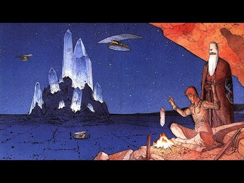 comic-/-documental-sobre-moebius
