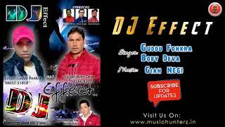 Non Stop Pahari Natti 2018 | DJ Effect By Guddu Fonkra & Boby Deva | Official Audio | Music HunterZ