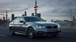 bmw 5 series legacy scott eastwood