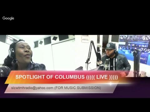 SPOTLIGHT OF COLUMBUS 3/12/18