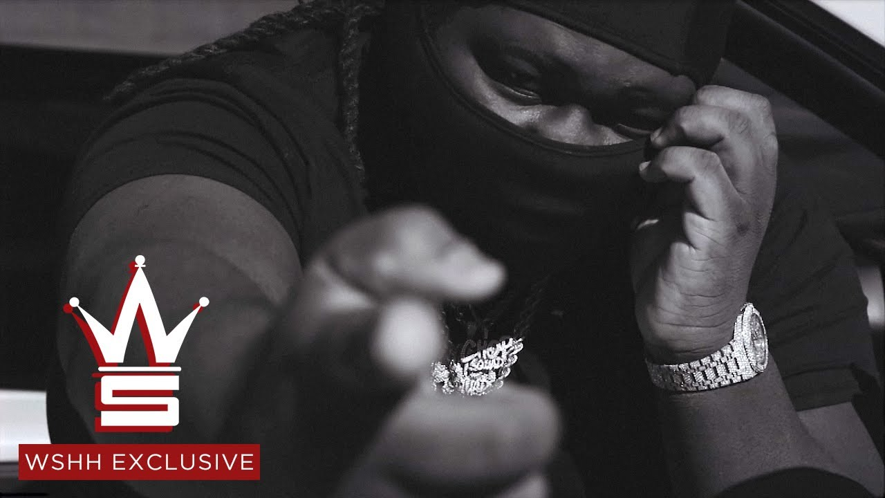 DOWNLOAD: Young Chop – Get Hit In They Shit (Official Music Video) Mp4 song
