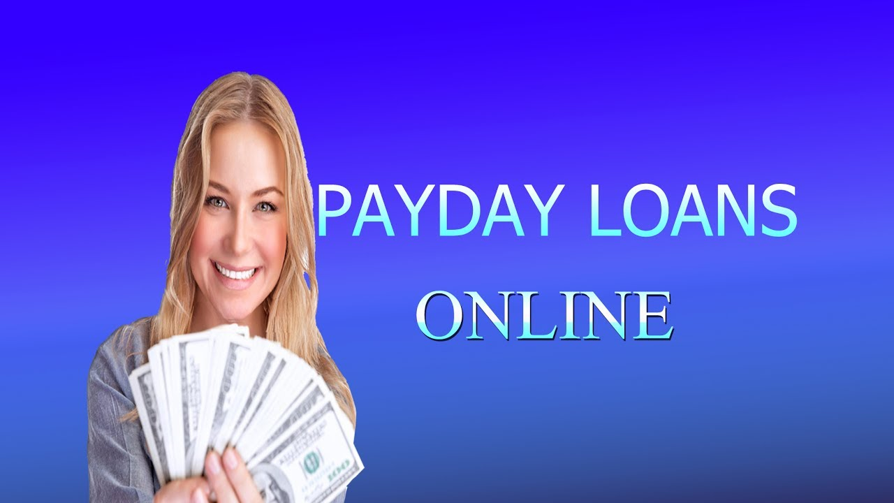 How To Get Instant Best Payday Loans Online For Bad Credit | No Credit Check | Cash Advance ...