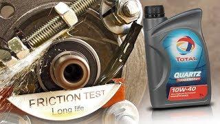 Total Quartz 7000 Energy 10W40 Jak skutecznie olej chroni silnik?