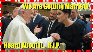 Orlando Bloom and Katy Perry Engagement Memes ( feat. justin bieber :D ) V016