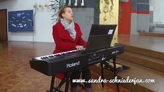 Engel - Andreas Gabalier (cover Sandra Schniederjan)