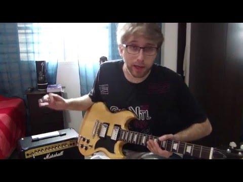 Review Guitarra Strinberg CLG 24