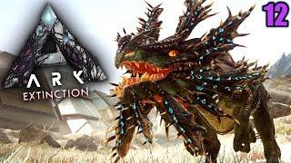 Ark Extinction #12 Schnick, Schnack, Schnuck | Let's Play Deutsch Gameplay