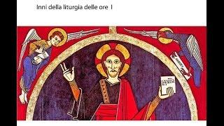 Canti della liturgia di Bose Viene la sera Dio di pace tratto dal cd Ecco il Signore viene