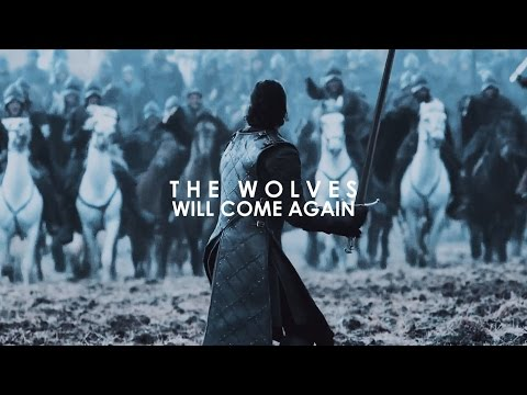 House Stark [The Wolves will come again]