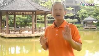 Berhentilah Menunggu Kondisi Membaik By Krishnamurti (www.myfunbizz.com/ariefwijaya)
