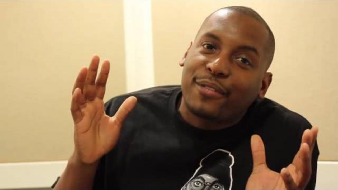 DJ Self Tells Story Of Meeting A Strapped 50 Cent B4 The Fame + Classic Freestyle (Video) @DJSelf