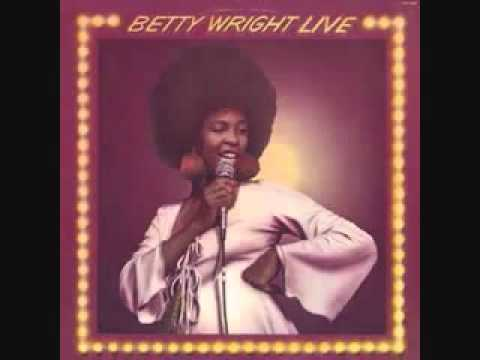 Betty Wright   Tight Is The Night
