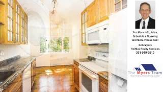 12111 Fountain Drive, Clarksburg, Md Presented By Bob Myers.